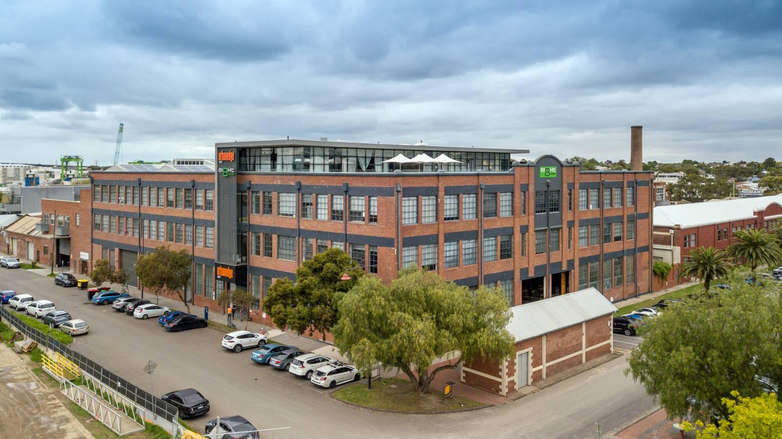 Mahercorp separates from Burbank Group partnership