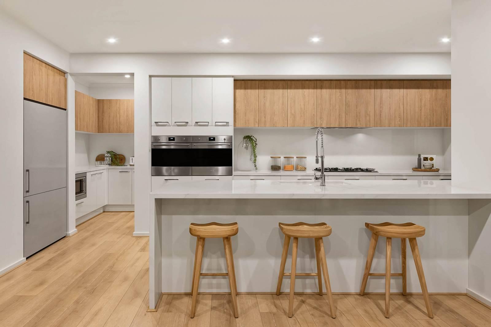 HomeBuilder $25,000 Government Grant